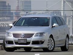VW パサートヴァリアントプライムエディション 7速DSG スポーツシート
