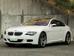 BMW M6ベースグレード フルオリジナル タイヤ4本新品交換済み