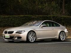 BMW M6左H インディビジュアル FI可変付マフラー クラッチ交換済
