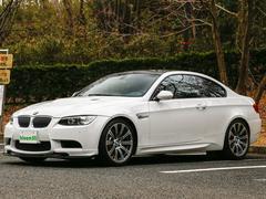 BMWM3クーペ 左H 6MT アーキュレーマフラー 3Dデザイン