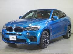 BMW X6 Mサンルーフ 21インチ ブラウンメリノレザー