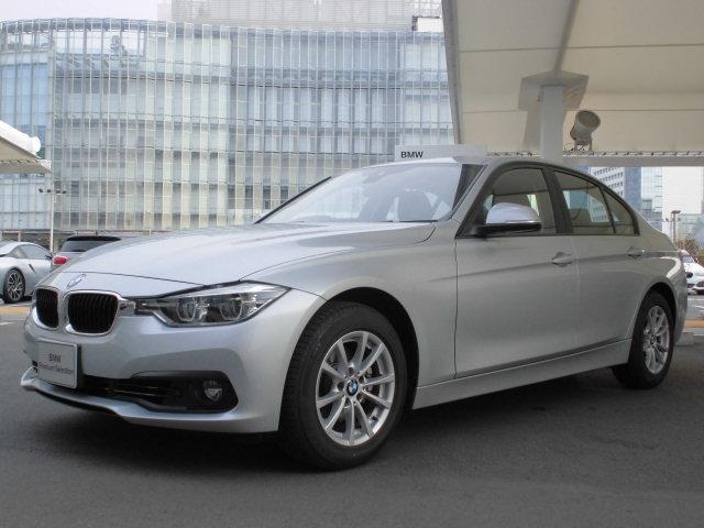 BMW 318i 後期 LED サイドウォーニング