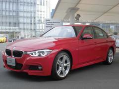 BMW320d Mスポーツ 後期 LED ACC レーンチェンジ