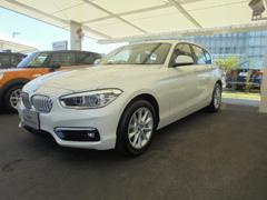 BMW118d スタイル ACC コンフォート 自動駐車