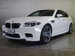 BMWM5 後期 LEDヘッドライト 黒革 サンルーフ 20インチ