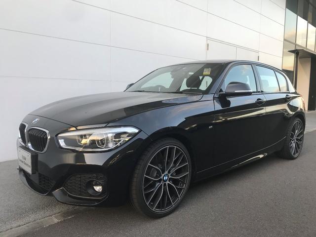 BMW 118iMスポーツACCコンフォートパーキング19インチ
