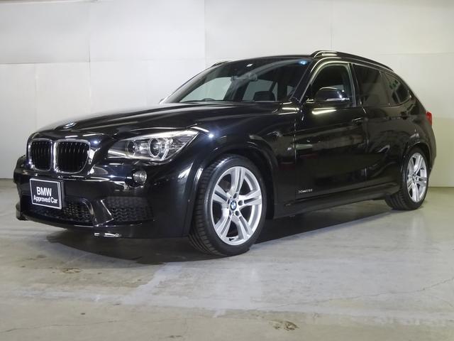 BMW xDrive 28i MスポーツナビP