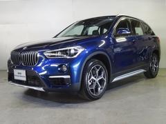 BMW X1sDrive18ixラインコンP