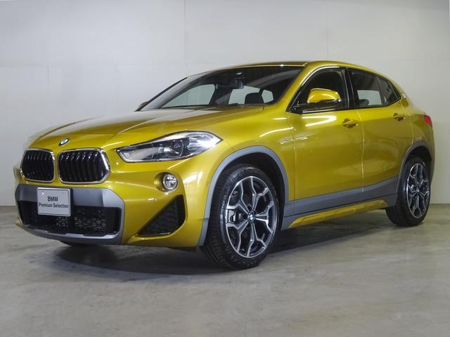 BMW sDrive 18i MスポーツX ハイラインコンPACC