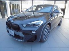 BMW X2sDrive 18i MスポーツXACCコンP