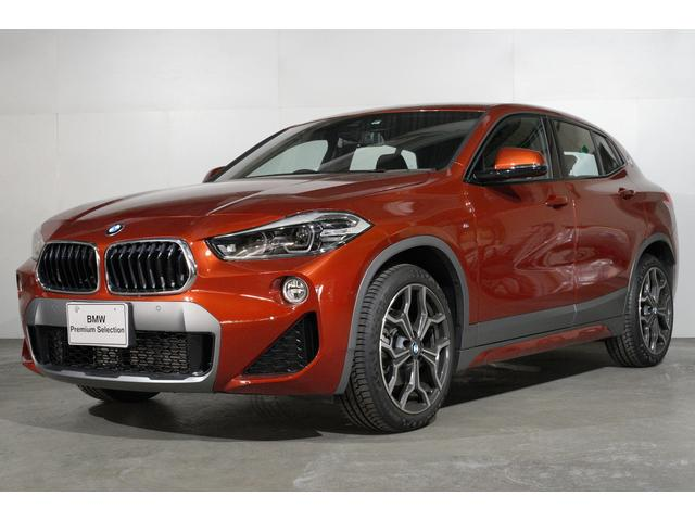 BMW xDrive 18d MスポーツX電動シート