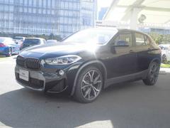 BMW X2xDrive18dMスポーツXハイライン20インチ