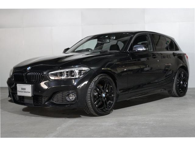 BMW 118iMスポーツエディションシャドーアップグレードP