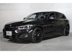 BMW118iMスポーツエディションシャドーアップグレードP