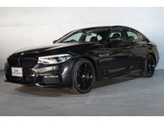 BMW523i Mスポーツブラックアウト