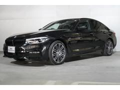 BMW540ixDriveMスポーツ黒革SRコンフォートシート