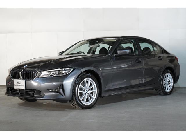 BMW 320dxDriveプラスPTVチューナー