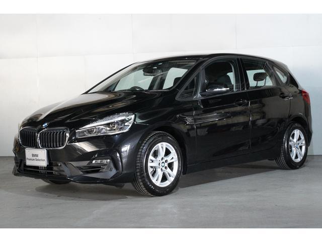 BMW 218iアクティブツアラープラスPコンP