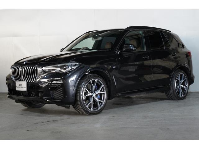 BMW xDrive35dMスポーツサンルーフ21インチ