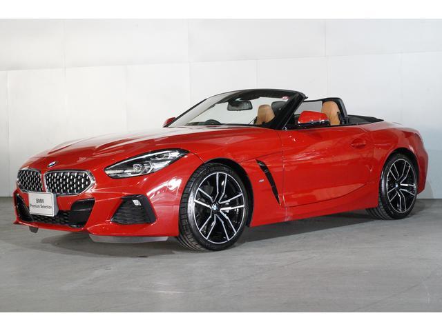 BMW sDrive20i Mスポーツコニャック革イノベーションP