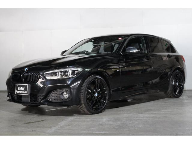 BMW 1シリーズ 118d Mスポーツエディションシャドーレザーアップグレード
