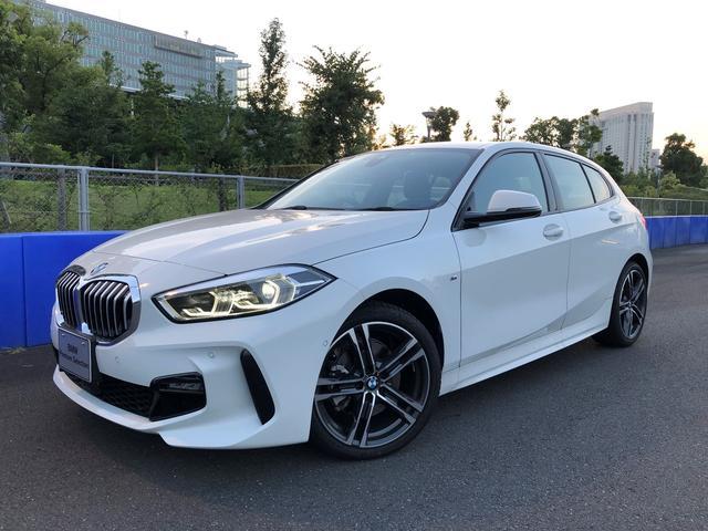 BMW 1シリーズ 118i Mスポーツ ナビPコンP