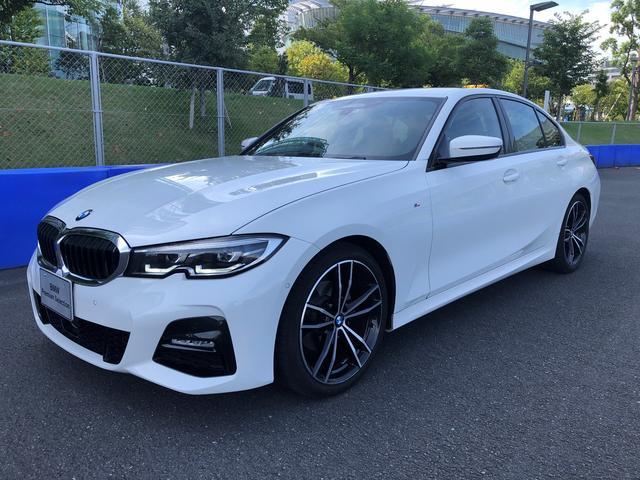BMW 320i Mスポーツ デビューPコンP