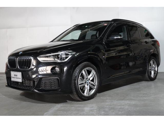 BMW xDrive 18d Mスポーツハイラインパッケージ レザーシート アクティブクルーズ