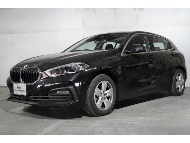 BMW 118d プレイ エディションジョイ+ ハイラインP コンフォートパッケージ ナビゲーションパッケージ ストレージパッケージ 16インチAW