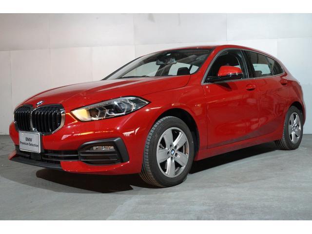 BMW 118d プレイ エディションジョイ+ ハイラインP コンフォートパッケージ ストレージパッケージ 16インチアロイホイール