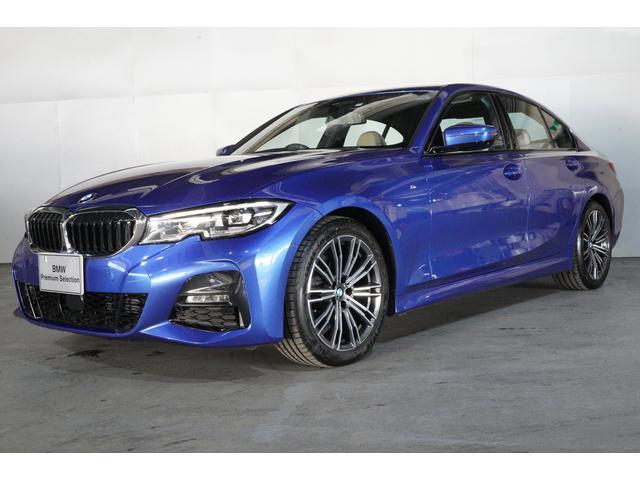 BMW 320d xDriveMスポーツハイラインパッケージ TV イノベーションパッケージ 18インチアロイホイール パーキングアシストプラス