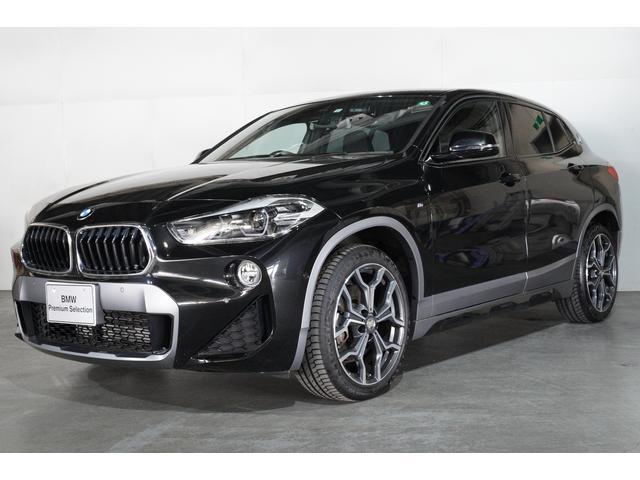 BMW xDrive 20i MスポーツX