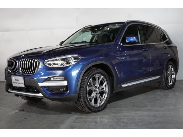 BMW xDrive 20d Xライン ハイラインパッケージ セレクトP モカレザー サンルーフ