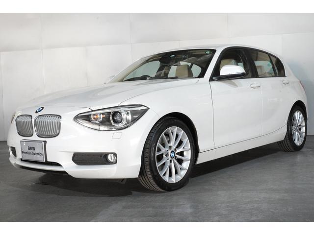 BMW 1シリーズ 116i ファッショニスタ