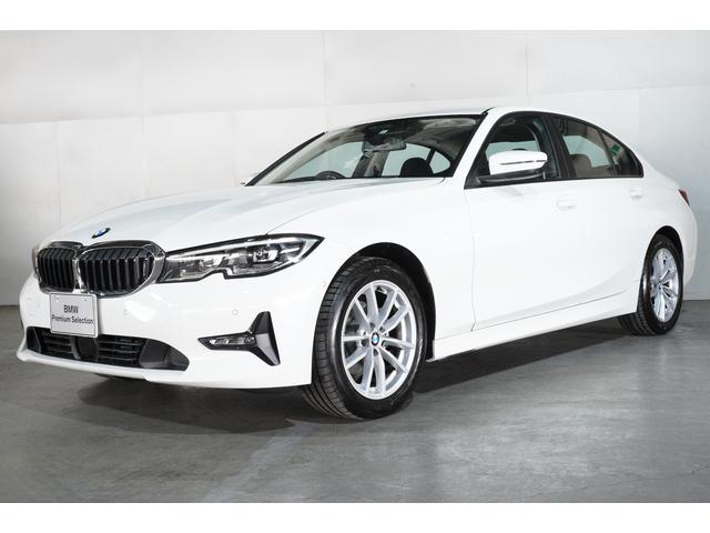 BMW 3シリーズ 318i プラスパッケージ フォグランプ ハイグロス・インテリア・トリム パーキングアシストプラス 全国保証 最長4年保証