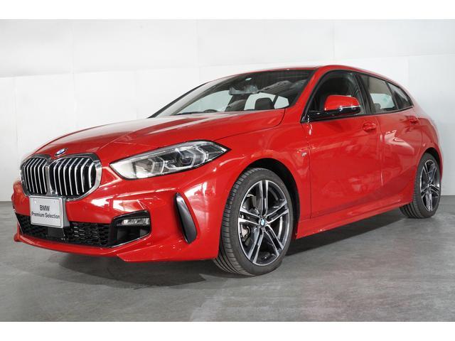 BMW 1シリーズ 118i Mスポーツ 運転席電動シート