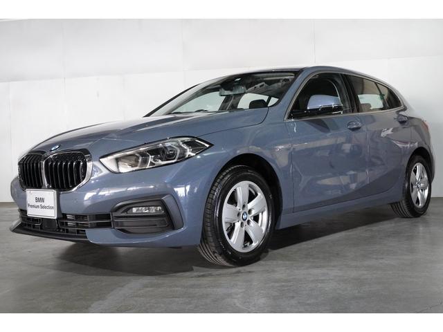 BMW 118d プレイ エディションジョイ+ ハイラインP BMW認定中古車 最長4年保証 全国保証 ハイライン・パッケージ ブラックレザー ナビゲーション・パッケージ コンフォート・パッケージ ストレージ・パッケージ 16インチ・アロイホイール