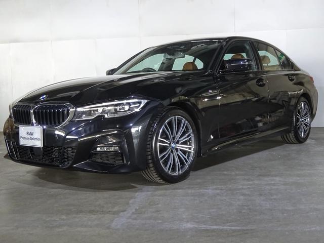 BMW 320i Mスポーツ ハイラインパッケージ コンフォートパッケージ パーキングアシストプラス ランバーサポート 18インチAW