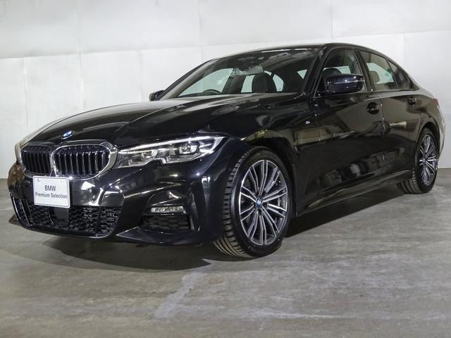 BMW 320d xDrive Mスポーツ コンP パーキングアシスト