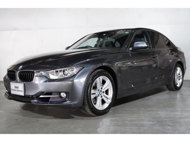 BMW 320i スポーツ BMW認定中古車 6ヵ月または5,000km保証 全国保証 スポーツ・オートマチックトランスミッション バックカメラ スマートキー