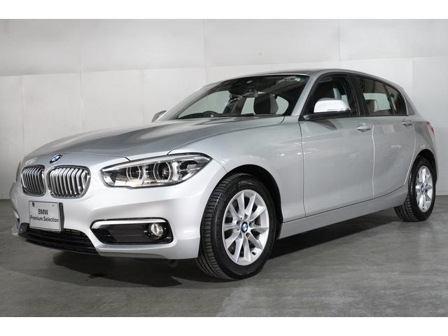 BMW 1シリーズ 118i スタイル BMW認定中古車 1年間・走行距離無制限保証 全国保証