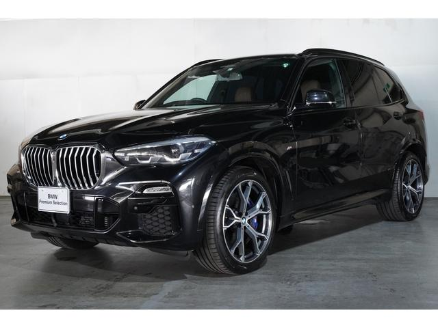 BMW xDrive 35d Mスポーツ コンフォートパケージ スカイラウンジパノラマサンルーフ 22インチアルミ