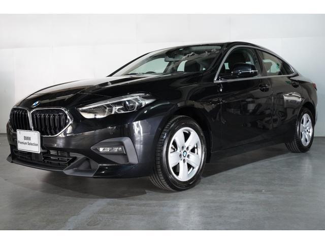 BMW 218dグランクーペ プレイ エディションジョイ+ アクティブクルーズコントロール 16インチアロイ ナビゲーションパッケージ リヤバックカメラ電動シート