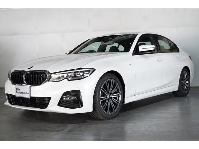 BMW 318i Mスポーツ コンフォートパッケージ パーキングアシストプラス