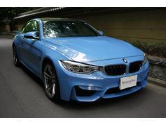 BMWM4クーペ M DCT ドライブロジック