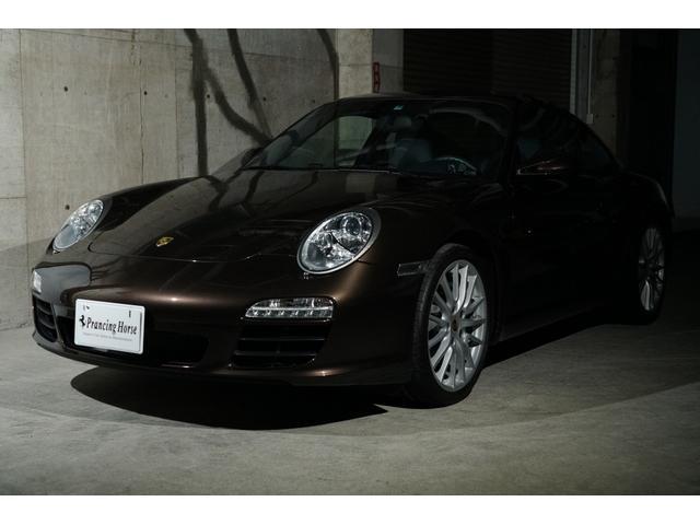 ポルシェ 911カレラ PDK 2012年モデル バックカメラ 記録簿