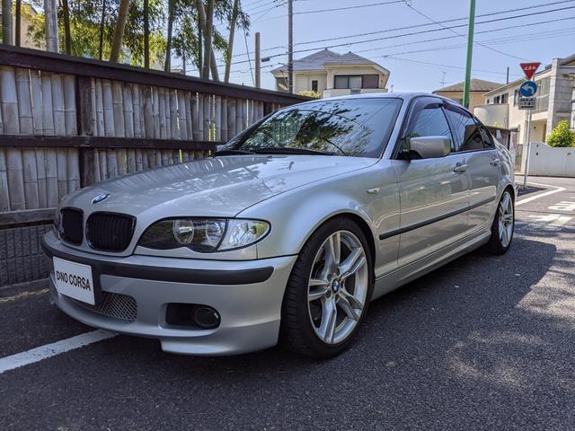 BMW 3シリーズ 330i Mスポーツ F30用18インチMスポーツAW 左ハンドル TEIN可変ダンパー付き車高調 純正ストラットタワーバー カーボンリアディフューザー
