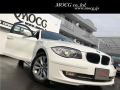 BMW116i ナビ/地デジ/BT/ETC/Pスタート/禁煙車
