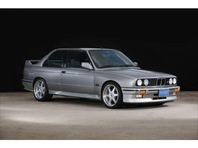 BMW M3 サンルーフ無