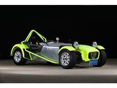 ロータス スーパー7JPE レーシングエボリューション 紀和商会物